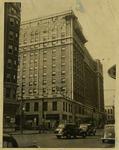 Peabody Hotel, Memphis, 1939