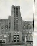 Sears Crosstown Building, Memphis, Tennessee, 1983