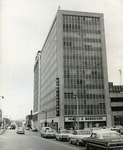 Home Federal Building, Memphis, Tennessee, 1964