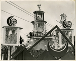 Saint Paul's Spiritual Temple, Memphis, Tennessee, 1961