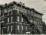 Christine School, Memphis, Tennessee, 1949