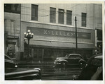 McLellan's Department Store, Memphis, Tennessee, 1941