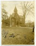 Memphis Conservatory of Music, circa 1923