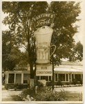 Fortune's Jungle Garden, Memphis, Tennessee, 1962