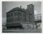 Poplar Street Station, Memphis, Tennessee