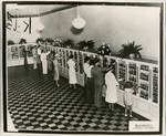 Shopping at Keedoozle, Memphis, Tennessee, 1937