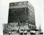 Clyde Collins Inc. warehouse, Memphis, TN, 1971