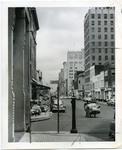 """""""Cotton Row"""" Memphis, TN, 1954"""