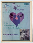 Family & Friends, volume 1, number 10