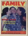 Family & Friends, volume 3, number 6