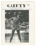 Gaiety, July 1975