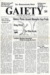 Gaiety, July 1976