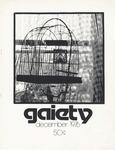Gaiety, December 1976