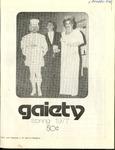 Gaiety, Spring 1977