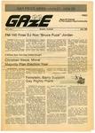 Gaze, volume 1, number 7