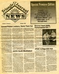 Triangle Journal News, volume 1, number 1