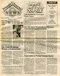 Triangle Journal News, volume 1, number 6