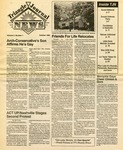 Triangle Journal News, volume 3, number 1