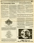Triangle Journal News, volume 5, number 1