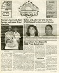 Triangle Journal News, volume 12, number 9