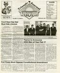 Triangle Journal News, volume 14, number 5