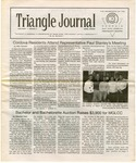 Triangle Journal, volume 1, number 3
