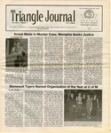 Triangle Journal, volume 1, number 4