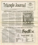 Triangle Journal, volume 1, number 5