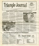Triangle Journal, volume 1, number 6