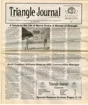 Triangle Journal, volume 1, number 9