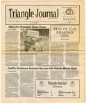 Triangle Journal, volume 1, number 12