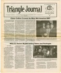 Triangle Journal, volume 2, number 3