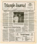 Triangle Journal, volume 2, number 4