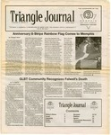 Triangle Journal, volume 2, number 5
