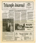 Triangle Journal, volume 2, number 6