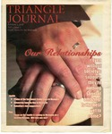 Triangle Journal, volume 3, number 2