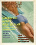 Triangle Journal, volume 3, number 5