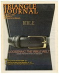 Triangle Journal, volume 3, number 11