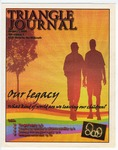 Triangle Journal, volume 4, number 1