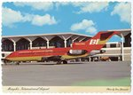 Memphis International Airport, circa 1974