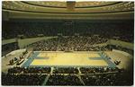 Mid-South Coliseum, Memphis, circa 1970