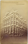 Memphis Cotton Exchange, circa 1910