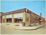 Memphis Machinery and Supply Co., Inc., Memphis, circa 1960