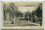 Memphis, Tennessee, postcard folder, 1905