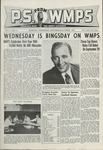 P.S. From WMPS, Memphis, September-October 1948