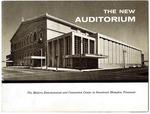 The New Auditorium, Memphis, circa 1960
