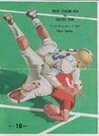 White Station High School vs. Frayser High School football program, Memphis, 1959