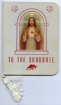 Siena College graduation booklet,  Memphis, 1943