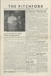 The Pitchfork, Germantown High School, Memphis, 5:6, 1956
