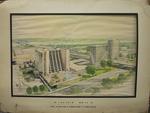 Rivergate Square, Memphis, circa 1980